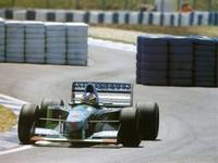 Jean-François, fan de F1...