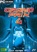 Grand Prix 4